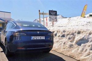 Un buen coche eléctrico. Un automóvil corriente. (24/04/2019)