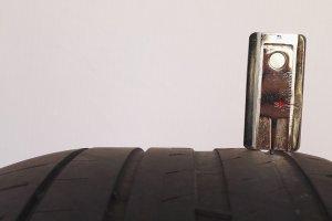 Los neumáticos llegan a su fin (23/09/2019)