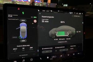 De supercargas gratuitas, el programa de recomendaciones y cuando el tiempo es relativo (para Tesla). (12/11/2019)