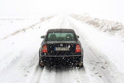 Tracción 4x4 o neumáticos de invierno | Blog - Foto