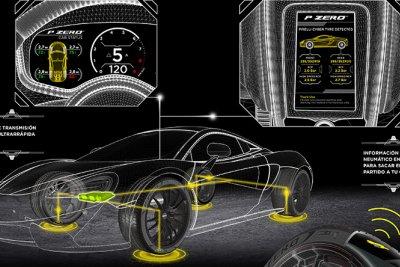 Neumáticos «inteligentes»: presente y futuro - Foto