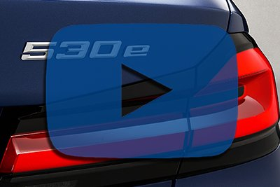 BMW 530e xDrive Touring | ¿Cuál es su autonomía eléctrica? (vídeo) - Foto